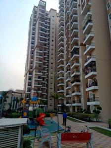 Gallery Cover Image of 1425 Sq.ft 3 BHK Apartment for rent in Wave City for 9000