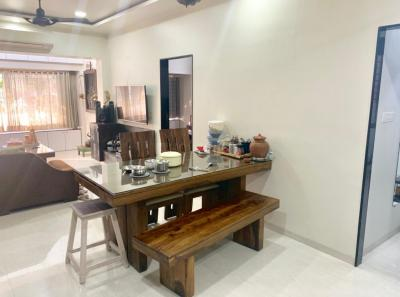Hall Image of 1600 Sq.ft 3 BHK Apartment for buy in Kumar Corner, Camp for 18000000