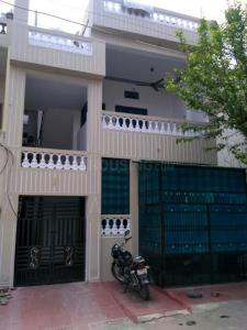 Gallery Cover Image of 350 Sq.ft 1 BHK Independent House for rent in Hiran Magri for 4000