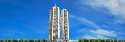 Gallery Cover Image of 1500 Sq.ft 3 BHK Apartment for buy in DB Orchid Enclave, Mumbai Central for 45000000
