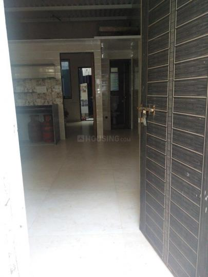 Main Entrance Image of 500 Sq.ft 1 BHK Independent House for rent in Mulund West for 13000