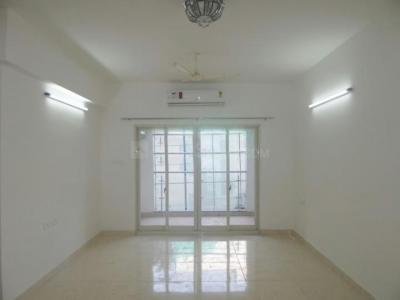 Gallery Cover Image of 1400 Sq.ft 3 BHK Apartment for rent in Lancor Corner Stone, Nanganallur for 22000