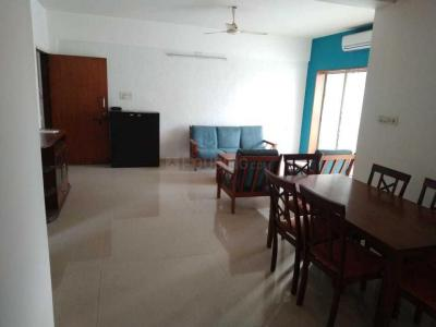 Gallery Cover Image of 1885 Sq.ft 3 BHK Apartment for rent in Prahlad Nagar for 38000