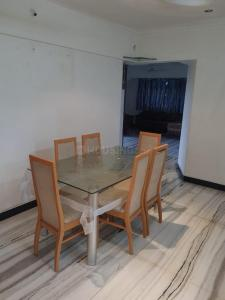 Gallery Cover Image of 1420 Sq.ft 2 BHK Apartment for rent in Nerul for 50000
