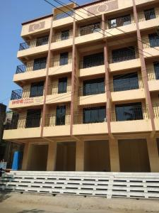Gallery Cover Image of 790 Sq.ft 2 BHK Apartment for rent in Nalasopara East for 9000