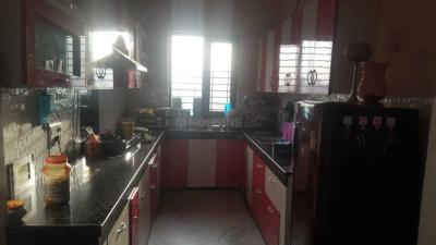 Kitchen Image of Sai PG in Sector 52