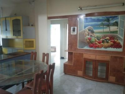 Gallery Cover Image of 1130 Sq.ft 2 BHK Apartment for rent in Karve Nagar for 27000