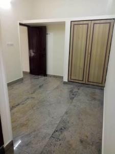 Gallery Cover Image of 600 Sq.ft 1 BHK Independent Floor for rent in Domlur Layout for 17000