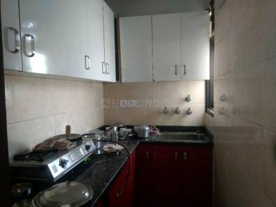 Kitchen Image of Many Options Available in Karol Bagh