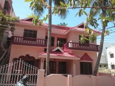 Gallery Cover Image of 1200 Sq.ft 2 BHK Independent House for rent in Rajakilpakkam for 11000
