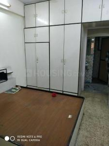 Gallery Cover Image of 500 Sq.ft 1 BHK Apartment for rent in Andheri East for 35000
