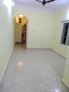 Gallery Cover Image of 400 Sq.ft 1 BHK Independent House for rent in Kammanahalli for 10000