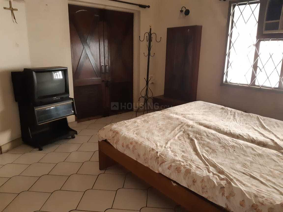 Bedroom Image of 1800 Sq.ft 3 BHK Apartment for rent in Pisoli for 30000