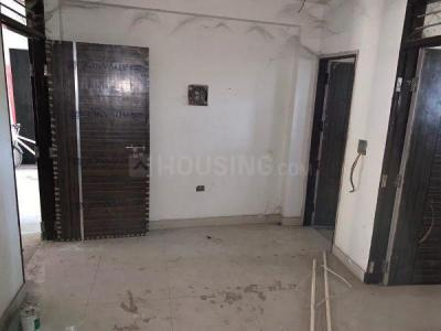 Gallery Cover Image of 500 Sq.ft 1 BHK Independent Floor for buy in Sector 105 for 1250000