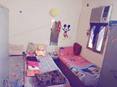 Bedroom Image of PG 4040540 Sant Nagar in Sant Nagar