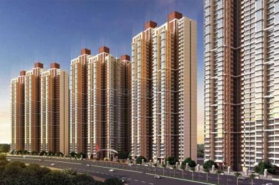 Gallery Cover Image of 700 Sq.ft 1 BHK Apartment for buy in Marathon Nexzone Zenith 1, Panvel for 4400000