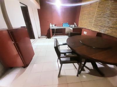 Hall Image of Studio Apartment With A Big Terrace in Greater Kailash
