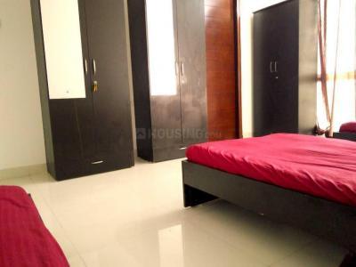 Bedroom Image of PG 6352238 Kharadi in Kharadi