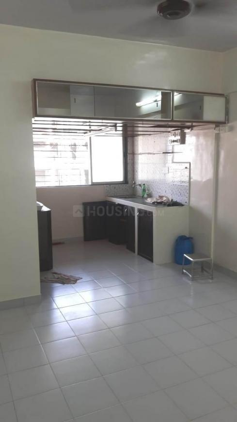 Bedroom Image of 300 Sq.ft 1 RK Apartment for rent in Umerkhadi for 21000