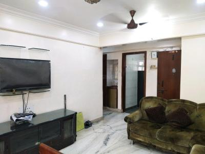 Gallery Cover Image of 850 Sq.ft 2 BHK Apartment for rent in Andheri West for 50000