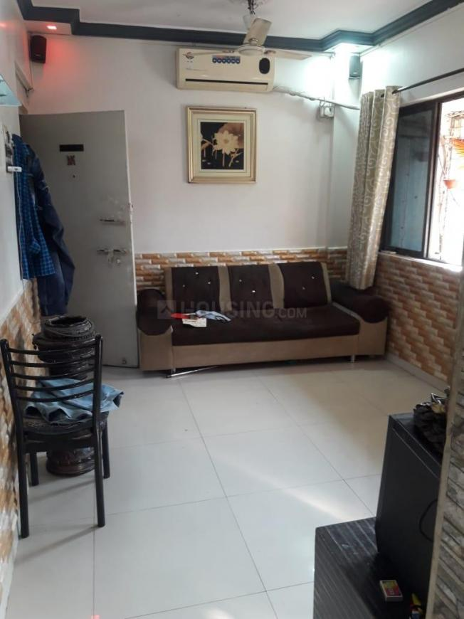 Living Room Image of 400 Sq.ft 1 BHK Independent House for buy in Dombivli West for 3200000