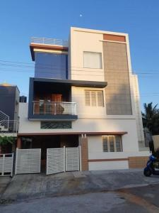 Gallery Cover Image of 1805 Sq.ft 3 BHK Independent House for buy in Electronic City for 8526000