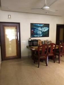 Gallery Cover Image of 700 Sq.ft 2 BHK Apartment for rent in Ganpati Niwas Co-operative Housing Society, Goregaon West for 28000