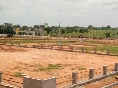 Gallery Cover Image of  Sq.ft Residential Plot for buy in Mansanpally for 60000000
