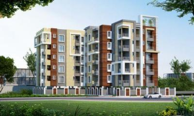 Gallery Cover Image of 1080 Sq.ft 2 BHK Apartment for buy in Bhelupur for 6000000