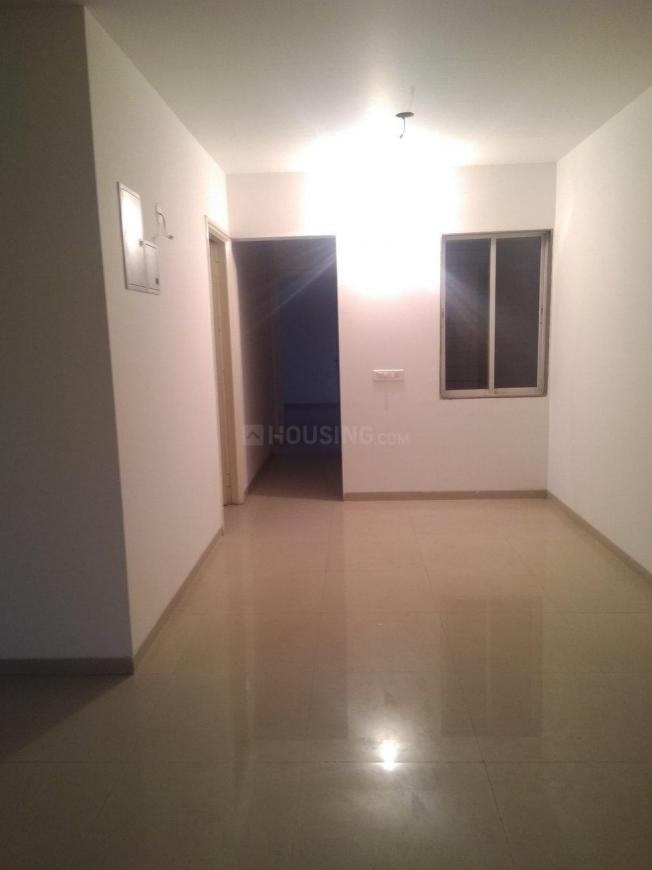 Living Room Image of 1250 Sq.ft 3 BHK Apartment for rent in Mhatre Nagar for 15000