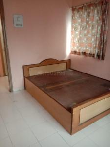 Gallery Cover Image of 550 Sq.ft 1 BHK Apartment for rent in Suyog Sankul, Wakad for 11000