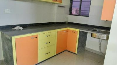 Gallery Cover Image of 1100 Sq.ft 2 BHK Apartment for rent in Rajarhat for 13000