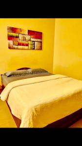 Bedroom Image of Top 10 Guest And PG Accommodation in Mathikere