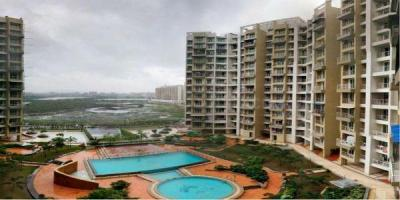 Gallery Cover Image of 1115 Sq.ft 2 BHK Apartment for buy in Gajra Bhoomi Gardenia, Kalamboli for 7300000
