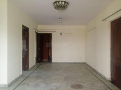 Gallery Cover Image of 1850 Sq.ft 3 BHK Apartment for rent in Sector 105 for 22000