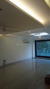 Gallery Cover Image of 2750 Sq.ft 4 BHK Independent Floor for rent in Hauz Khas for 150000