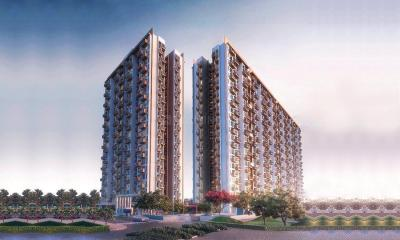 Gallery Cover Image of 691 Sq.ft 2 BHK Apartment for buy in Godrej Rivergreens, Manjari Budruk for 5920000