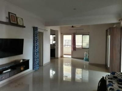 Gallery Cover Image of 1440 Sq.ft 3 BHK Apartment for rent in Dodda Banaswadi for 25000