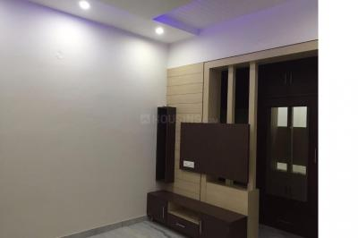 Gallery Cover Image of 860 Sq.ft 2 BHK Apartment for buy in Karthick Flats, Perumbakkam for 4128000
