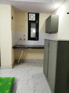 Gallery Cover Image of 450 Sq.ft 1 RK Apartment for rent in Hauz Khas for 14000