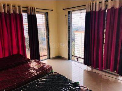 Bedroom Image of PG 4034797 Malad West in Malad West