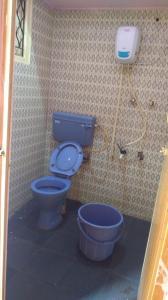 Bathroom Image of Lady Bird PG in Yeshwanthpur