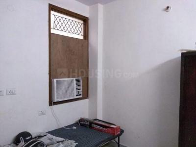 Bedroom Image of PG 5451026 Patel Nagar in Patel Nagar
