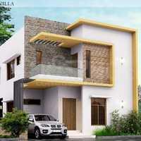 Gallery Cover Image of 3040 Sq.ft 4 BHK Villa for buy in MBT Chandapura Residency, Chandapura for 16000000