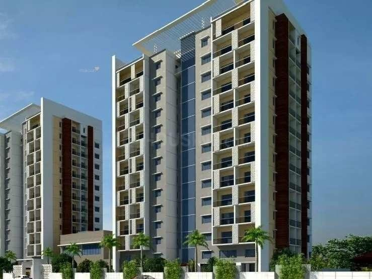 Building Image of 1636 Sq.ft 3 BHK Apartment for buy in Nagavara for 9839000