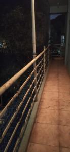 Balcony Image of Srinivas PG in Wilson Garden