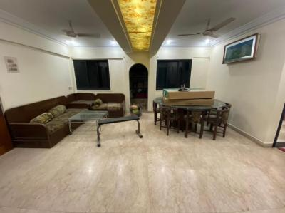 Gallery Cover Image of 1100 Sq.ft 3 BHK Apartment for rent in TOLARAM TOWER, Chembur for 60000