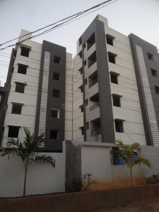 Building Image of 1315 Sq.ft 2 BHK Apartment for buy in Chintalakunta for 4952000