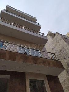 Gallery Cover Image of 800 Sq.ft 1 BHK Independent Floor for rent in Sushant Lok I for 27000