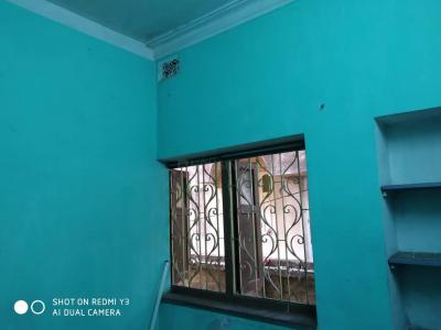 Bedroom Image of 600 Sq.ft 2 BHK Apartment for rent in Baruipara for 6500
